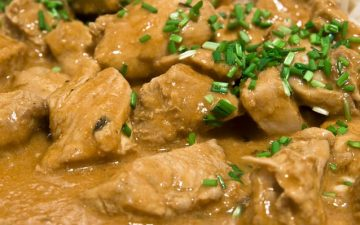 Butter Chicken / Murgh makhani