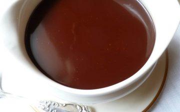 Chokoladesovs