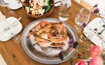 Gør hjemmet klar til spisende gæster